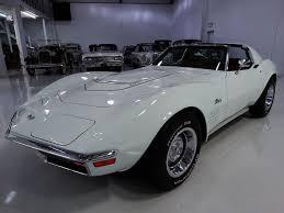 1972 stingray corvette value chevrolet corvette matching s 350 ci lt 1 engine 4 speed
