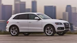 Audi Q5 6 Cylinder - 2012 audi q5 3 2 fsi prestige review notes sporty looks not