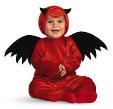 Supernatural Halloween Costumes Baby Angel Costume Halloween Costumes Decorations