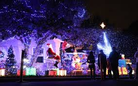 light display los angeles where are the best christmas lights in los angeles