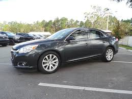 pre owned 2015 chevrolet malibu 4dr car in jacksonville 73436a