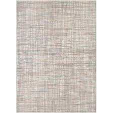 Coral Area Rugs Trent Design Napa Ivory Coral Indoor Outdoor Area Rug