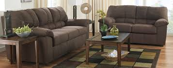 Ashley Furniture Living Room Chairs by Buy Ashley Furniture 4340038 4340035 Set Zyler Coffee Living Room