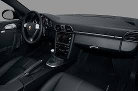 porsche 911 interior back seat 2010 porsche 911 price photos reviews u0026 features