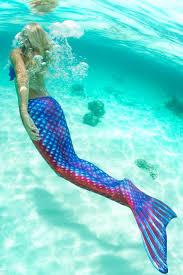 betta blast limited edition swimmable mermaid tail fin fun mermaid
