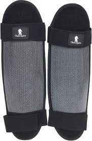 Barrel Racing Home Decor by Shin Guards For Barrel Racing And Horse Riding Classic Equine