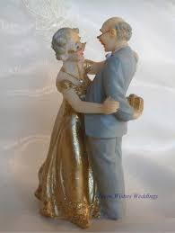 50th wedding anniversary cake topper three wishes weddings home cake toppers 50th golden wedding
