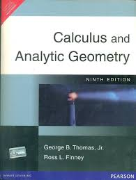 calculus and analytic geometry 9th edition buy calculus and