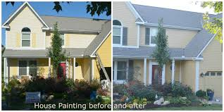 Exterior Paint Contractors - house painting painting contractors kansas city