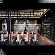 Gochi Japanese Restaurant Interior By Mim Design Melbourne - Japanese restaurant interior design ideas