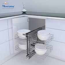 Small Corner Storage Cabinet Kitchen Corner Cabinet Everyday Kitchen Storage Accessories In