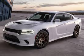 2016 dodge charger srt hellcat pricing for sale edmunds