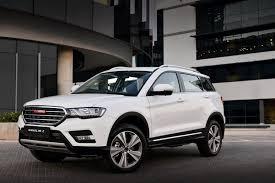 crossover cars 2017 haval h6c 2017 specs u0026 price cars co za