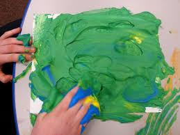 marbleized irish flags choices for children