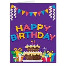 oversized cards greeting u0026 photo cards zazzle