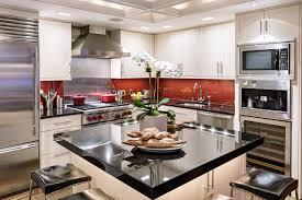 how to design the kitchen the kitchen design secrets of top restaurant architects wsj
