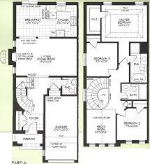 simple house floor plans with dimensions 3 bedroom plan photo 9