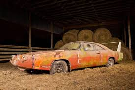 Barn Fresh Cars Barn Find Mopar Blog