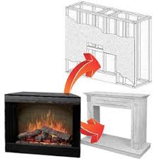 Electric Fireplace Insert Best Electric Fireplace Inserts The Ultimate Buying Guide 2018