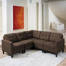 Sectional Sofas For Less Artistic Mid Century Sectional Sofa Sofas For Less Overstock