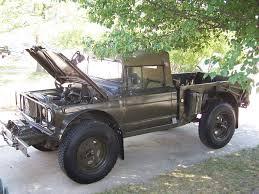 jeep kaiser m715 kaiser jeep diesel