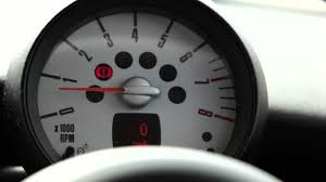 mini dashboard service indicator tutorial youtube