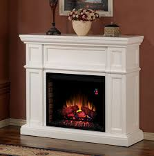 White Fireplace Entertainment Center by Electric Fireplaces That Heat 1 000 Sq Ft Free Shipping
