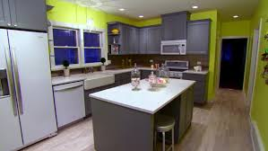 green kitchens with white cabinets u2014 smith design