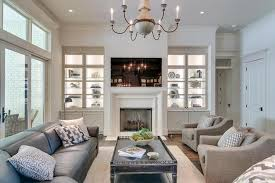 Bookshelf Around Fireplace Bookshelves Around Fireplace Design Ideas