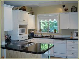 how do you hang kitchen cabinets installing kitchen cabinets on uneven floor home design robust