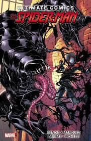 miles morales ultimate spider man ultimate collection book 2