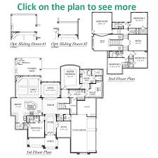 verona plan chesmar homes dallas
