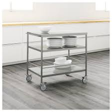 kitchen rolling cart ikea trends also prep table images microwave