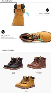 plus size high top martin boots for men 39 44 68 online shopping