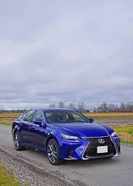 lexus canada sales report 2016 lexus gs 350 awd f sport road test review carcostcanada