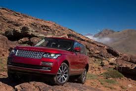 land rover ranger nauji land rover range rover automobiliai autoplius lt