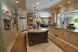 Elegant Clive Christian Convention Atlanta Traditional Kitchen - Clive christian kitchen cabinets
