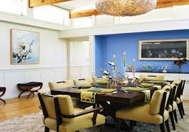 blue dining room chairs home design ideas and pictures