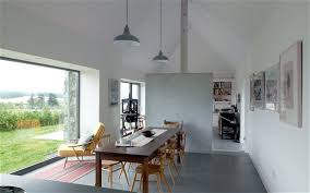 scottish homes and interiors interiors a scottish home with a pace of telegraph