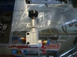 lexus lx470 vsc trac light diy remove stock abs vsc master cylinder u003e install power brake