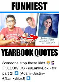 Funny High School Memes - 25 best memes about school yearbook quotes school yearbook