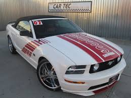 2007 ford mustang price ford mustang shinoda level 2 deer park island