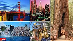 top 10 tourist attractions in usa best destinations in