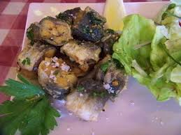 cuisiner des anguilles cuisine en folie anguilles frites persillées