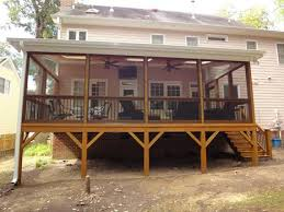 raleigh deck and screen porch builder inc raleigh nc home
