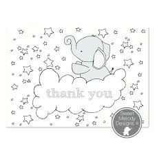 Free Printable Baby Shower Printable Baby Shower Cards Printable Baby Shower Thank You Cards
