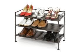 Door Shoe Organizer Organizer Shoe Organizer Target For Maximum Storage Space