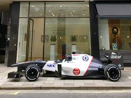 syndicate car 4m f1 car fleet to be sold in cryptocurrency acq5