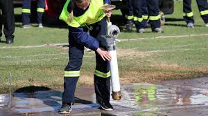 nsw firefighters championships in bega day 2 photos bega