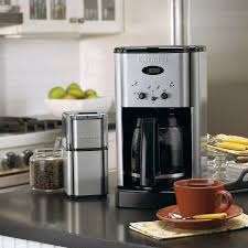 how to clean a house to clean a cuisinart coffee maker